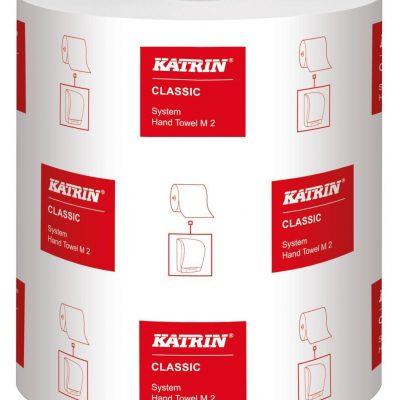 Katrin Classic System kéztörlő 460102