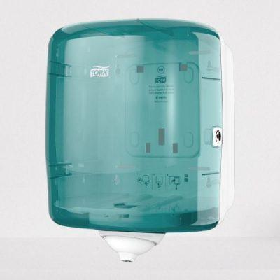 Tork Reflex™ laponkénti adagolású belső magos adagoló kék