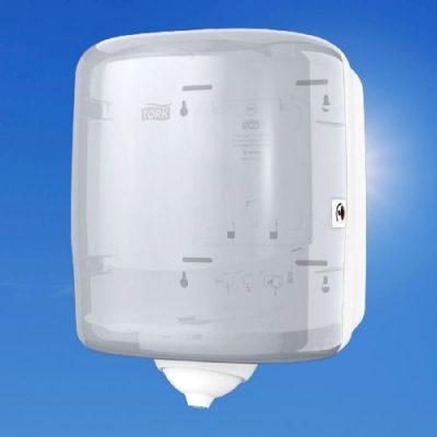 Tork Reflex™ laponkénti adagolású belső magos adagoló