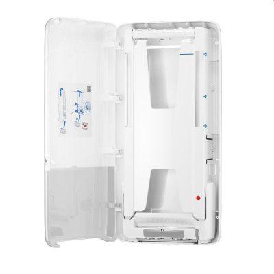 Tork PeakServe® folyamatos® adagolású kéztörlőpapír-adagoló fehér