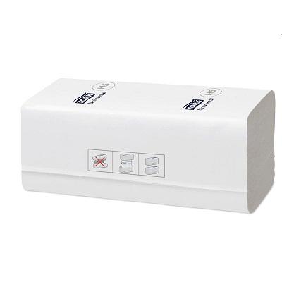 Tork PeakServe® folyamatos® adagolású kéztörlőpapír