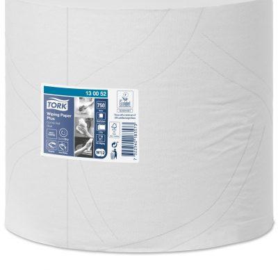 Tork törlőpapír plusz fehér