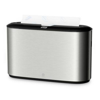 Tork Xpress® Multifold pultra tehető kéztörlő-adagoló Imagine design
