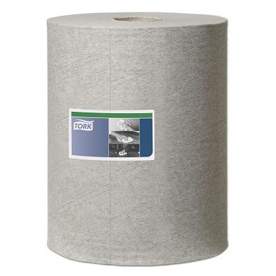 Tork ipari tisztítókendő szürke