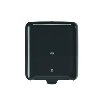 Tork Matic® tekercses kéztörlő-adagoló, fekete