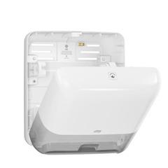 Tork Matic® tekercses kéztörlő-adagoló Intuition™ szenzorral, fehér