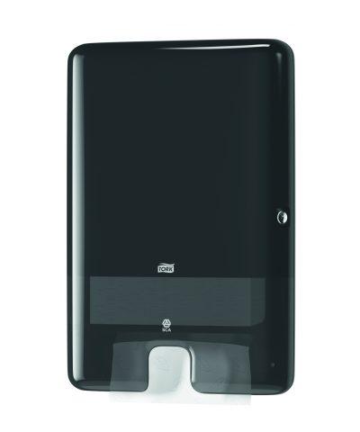 Tork Xpress® Multifold kéztörlő-adagoló fekete