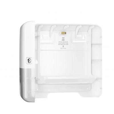 Tork Xpress® Multifold Mini kéztörlő-adagoló fehér