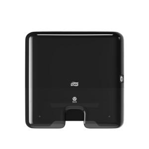 Tork Mini Singlefold kéztörlő-adagoló fekete