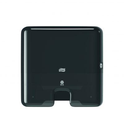 Tork Xpress® Multifold Mini kéztörlő-adagoló fekete
