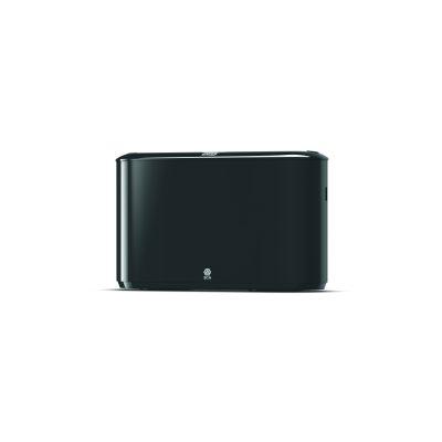 Tork Xpress® Multifold pultra tehető kéztörlő-adagoló fekete