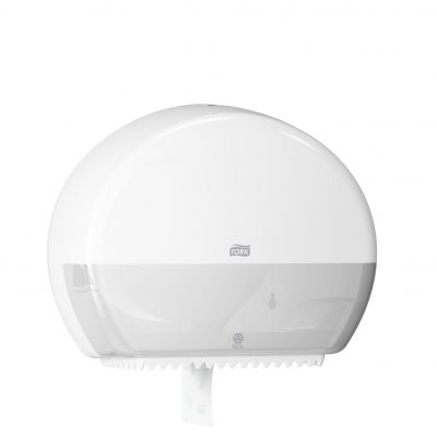 Tork Mini Jumbo toalettpapír-adagoló, fehér