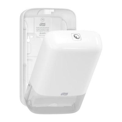 Tork Folded toalettpapír-adagoló fehér