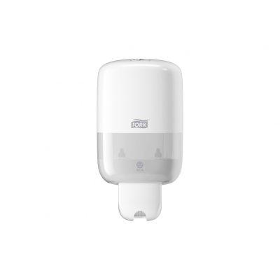 Tork Mini folyékonyszappan-adagoló fehér