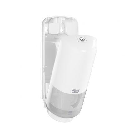 Tork habszappan-adagoló – Intuition™ szenzorral, fehér