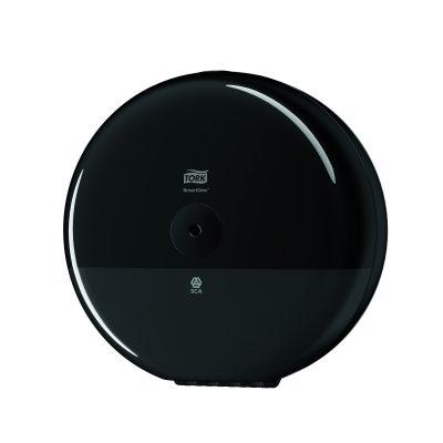 Tork SmartOne® toalettpapír-adagoló fekete