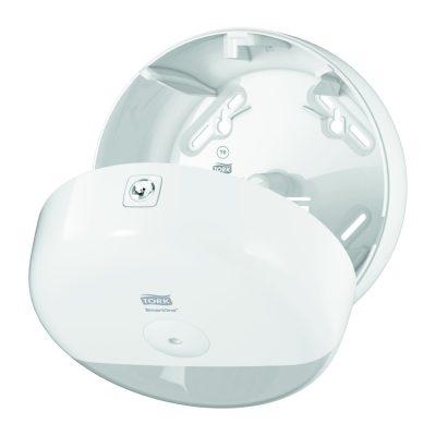 Tork SmartOne® Mini toalettpapír-adagoló fehér