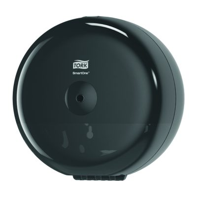 Tork SmartOne® Mini toalettpapír-adagoló fekete