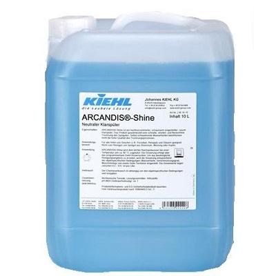 Kiehl ARCANDIS®-Shine 10 literes semleges öblítőszer