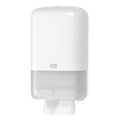 Tork Soft Folded toalettpapír
