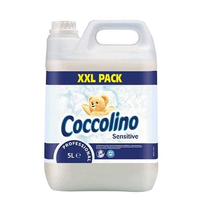 Coccolino öblítő kék 5 liter
