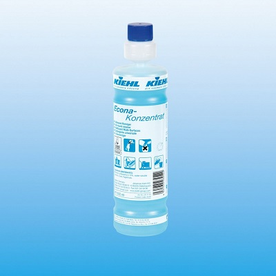 Kiehl Econa-Koncentrátum 1 literes általános tisztítószer