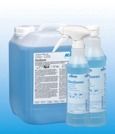 Kiehl GlasQueen 1 literes öko-üvegtisztítószer