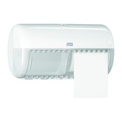 Tork Soft kis tekercses toalettpapír – 3 rétegű