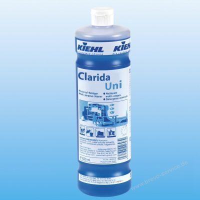 Kiehl Clarida Uni 1 literes napi tisztító