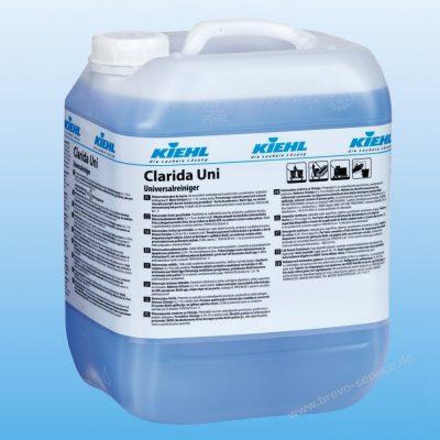 Kiehl Clarida Uni 10 literes napi tisztítószer