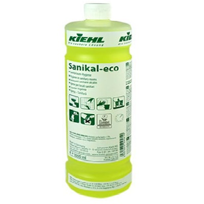 Kiehl Sanikal-eco 1 literes szanitertisztító