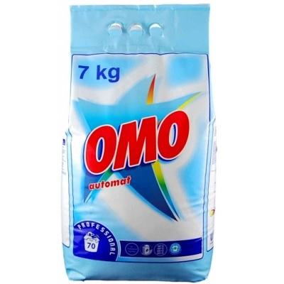 Omo Automat általános mosópor 7 kg
