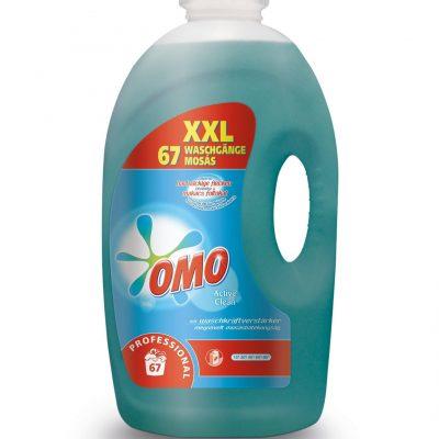 OMO Liquid Folyékony mosószer 5 liter