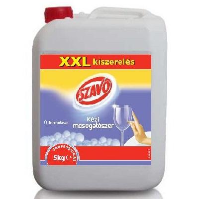 SZAVO Professional kézi mosogatószer