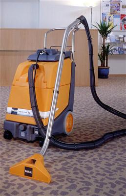 Taski Aquamat 20 ipari szőnyegtisztító gép