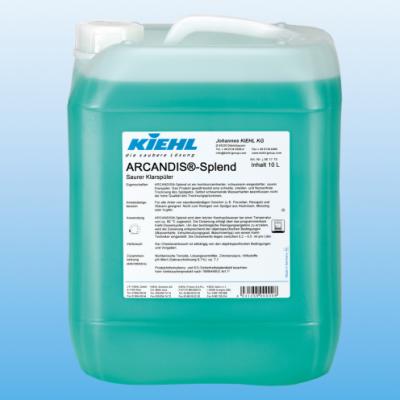 Kiehl ARCANDIS®-Splend 10 literes savas öblítőszer