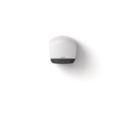 Katrin Mini Jumbo ( Giant S ) toalettpapír-adagoló, fehér