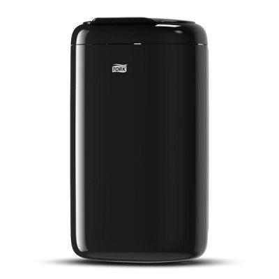 Tork 5 literes hulladékgyűjtő fekete