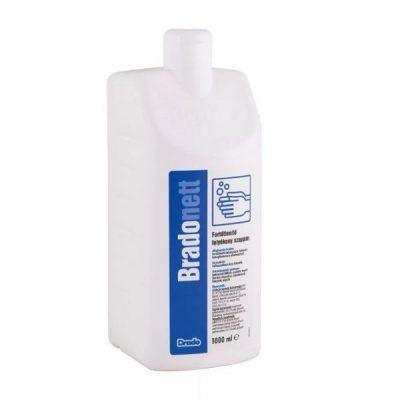 Bradonett 1Literes fertőtlenítő folyékony szappan