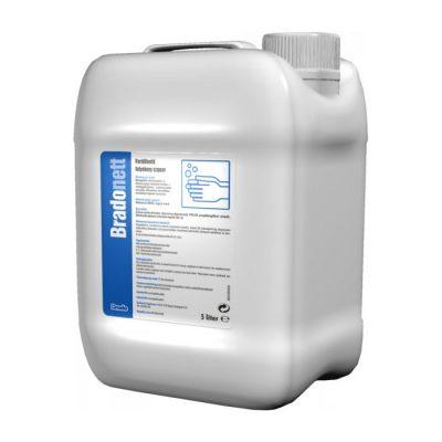 Bradonett 5Literes fertőtlenítő folyékony szappan