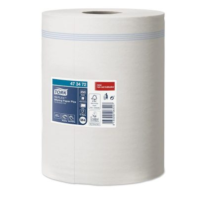 Tork Reflex™ törlőpapír plusz 473472