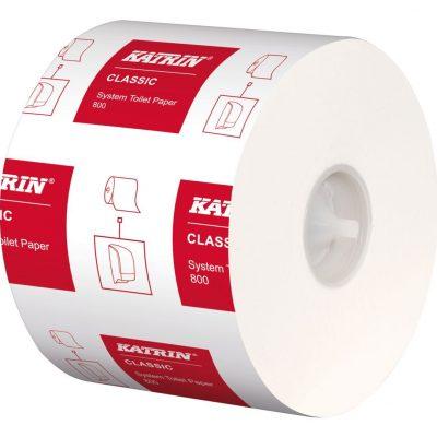 Katrin Classic System 2 rétegű wc-papír
