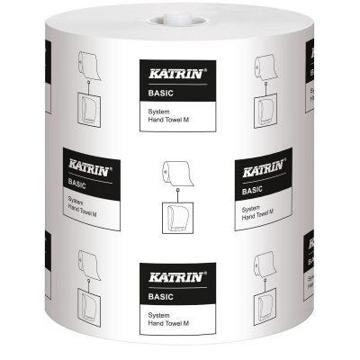 Katrin Classic System kéztörlő 460201